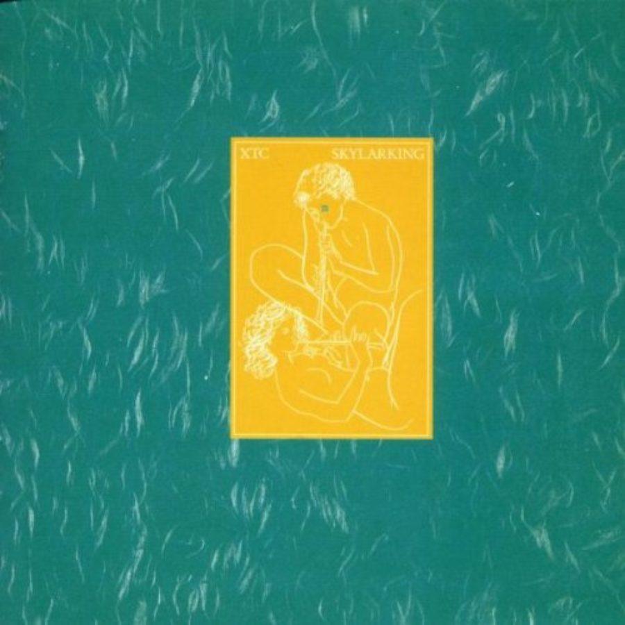 Cover of Skylarking