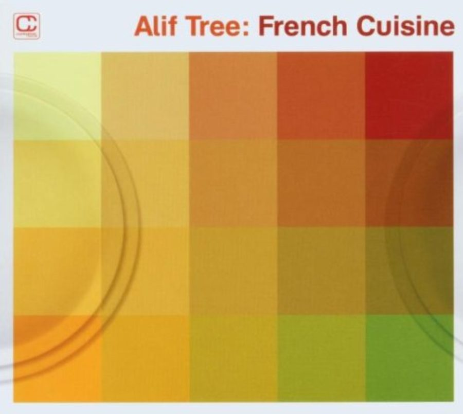 Cover of French Cuisine