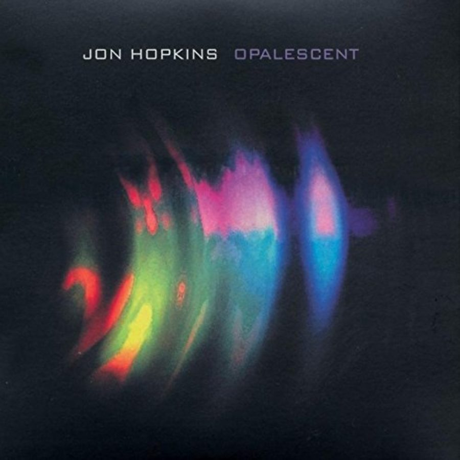 Cover of Opalescent