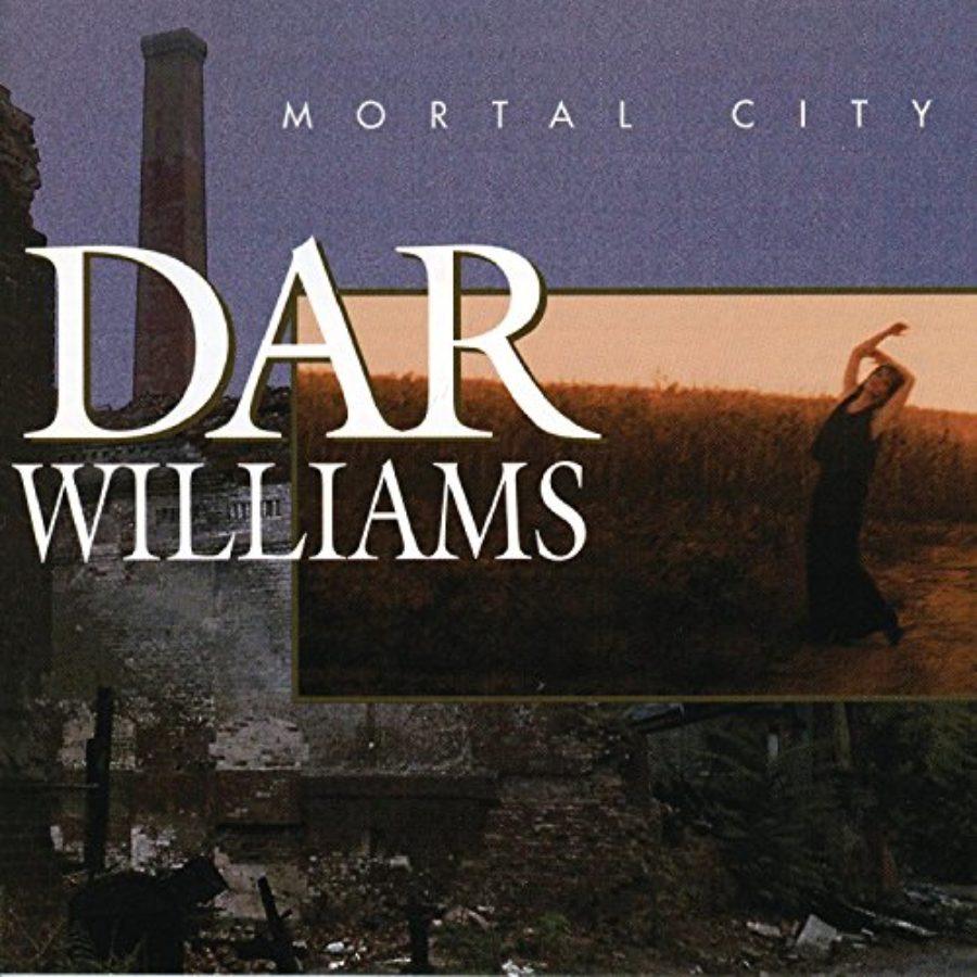 Cover of Mortal City