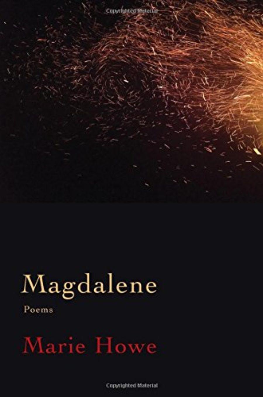 Cover of Magdalene: Poems