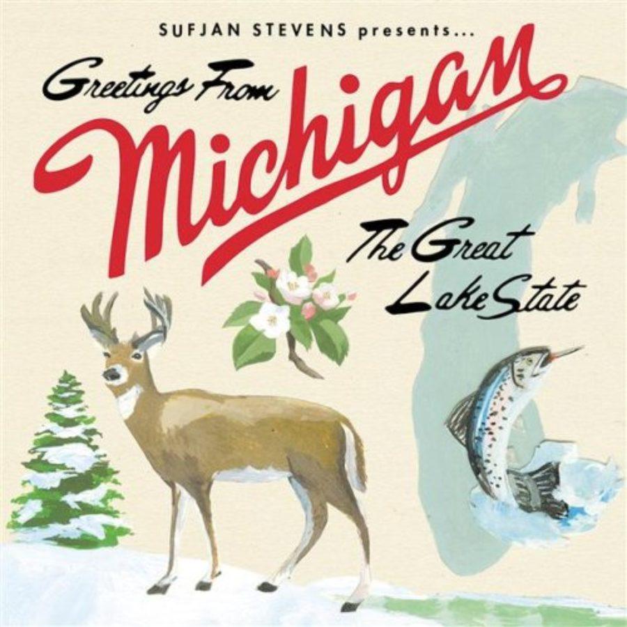Cover of Michigan