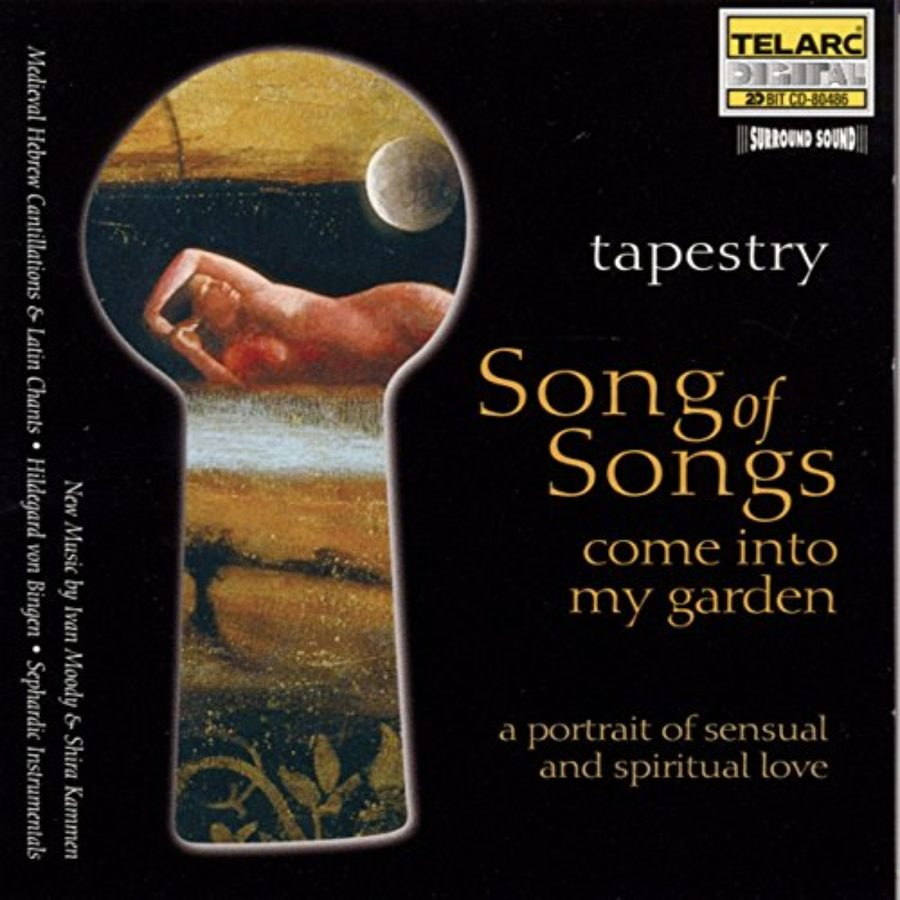 Cover of Song Of Songs