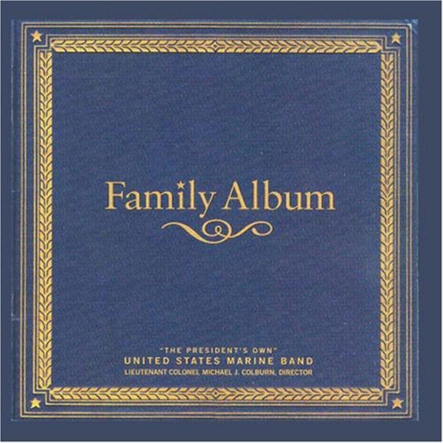 Cover of Family Album