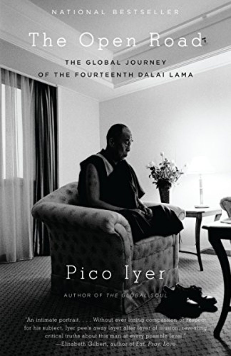 Pico Iyer — The Urgency of Slowing Down - The On Being Project