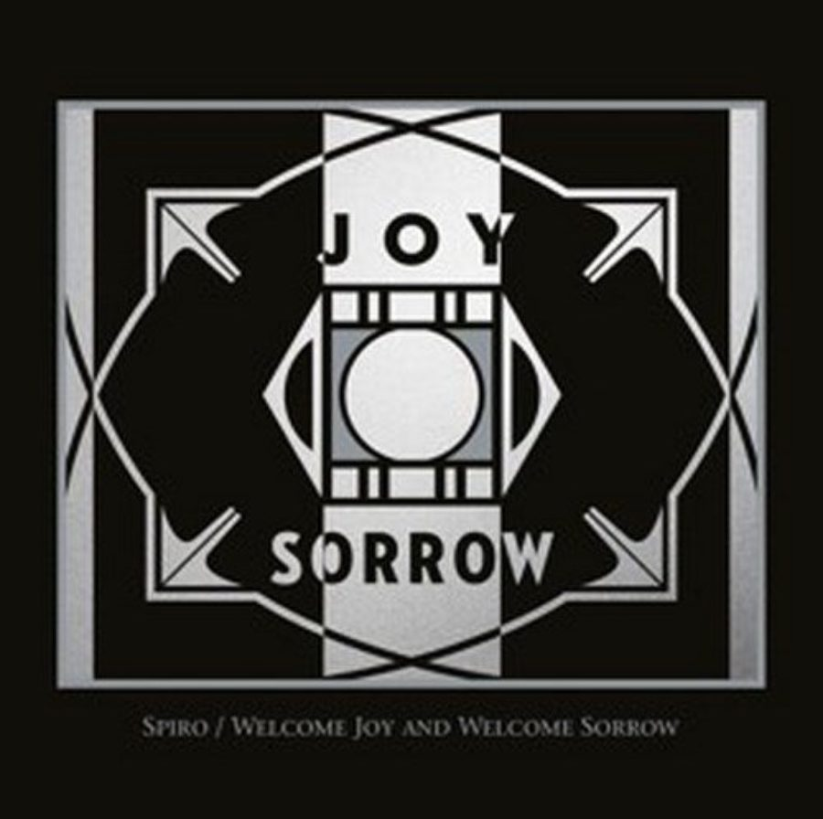 Cover of Welcome Joy And Welcome Sorrow