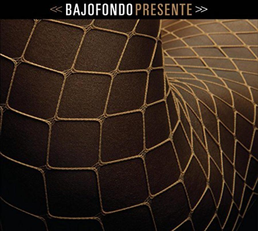 Cover of Presente