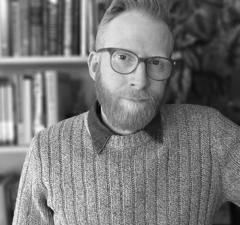 Image of Drew Hammond