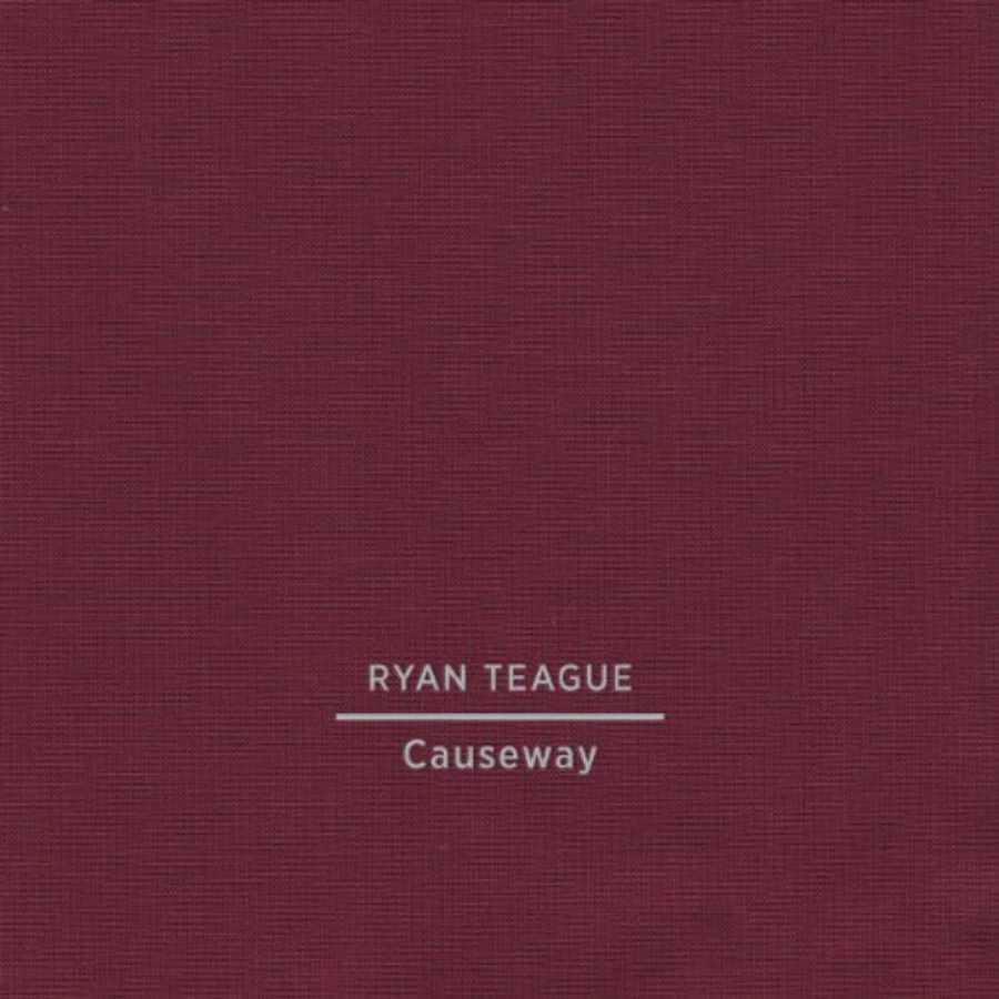 Cover of Causeway