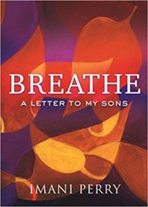 Cover of Breathe: A Letter to My Sons
