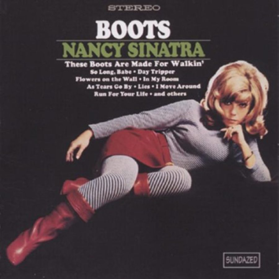 Cover of Boots