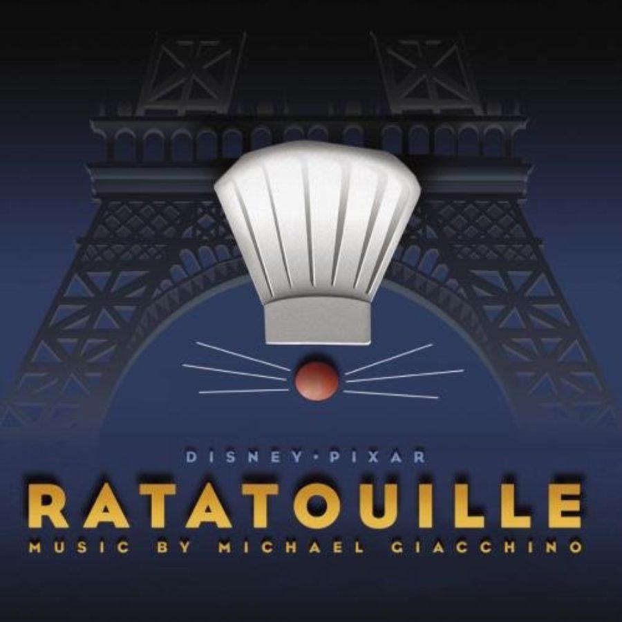 Cover of Ratatouille