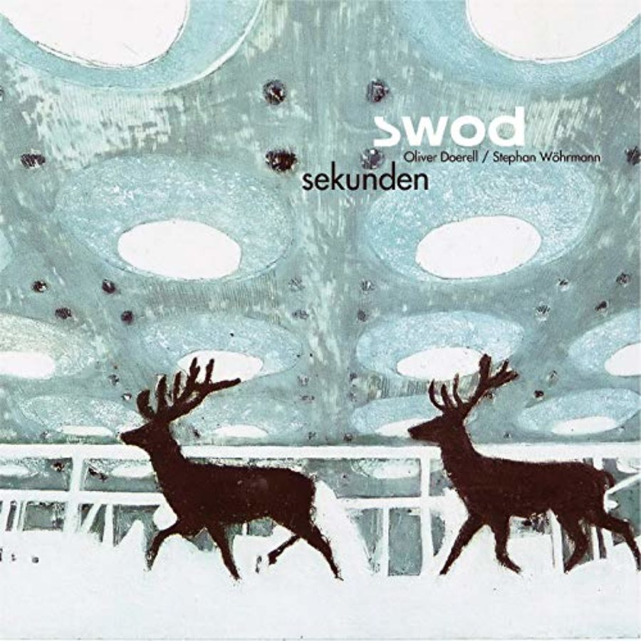 Cover of Deer