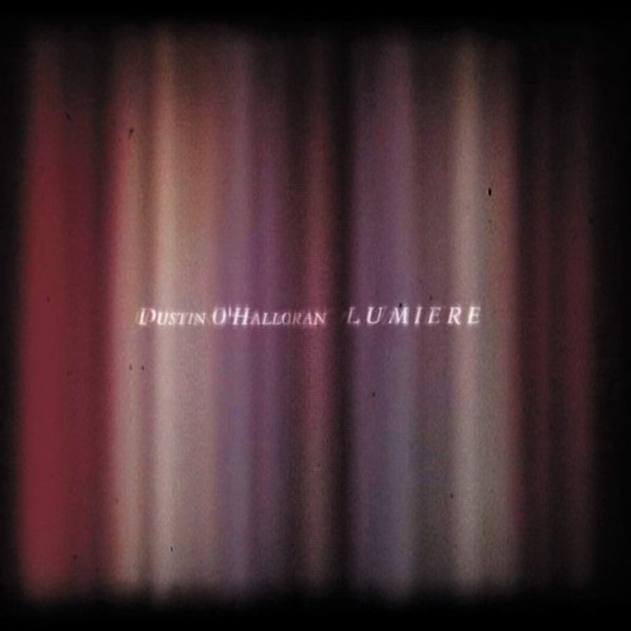 Cover of Lumiere