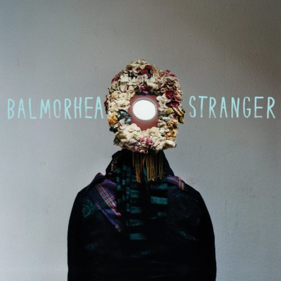 Cover of Stranger