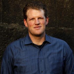 Image of Erik Vance