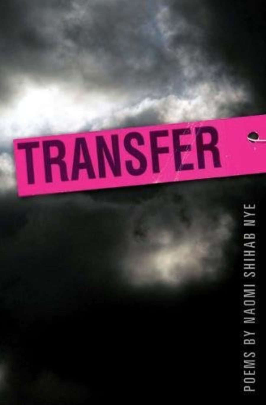 Cover of Transfer (American Poets Continuum)