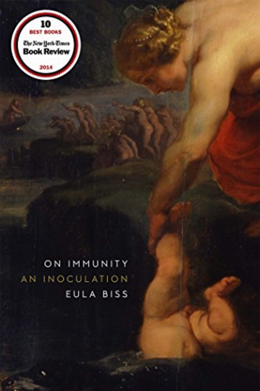 Cover of On Immunity: An Inoculation