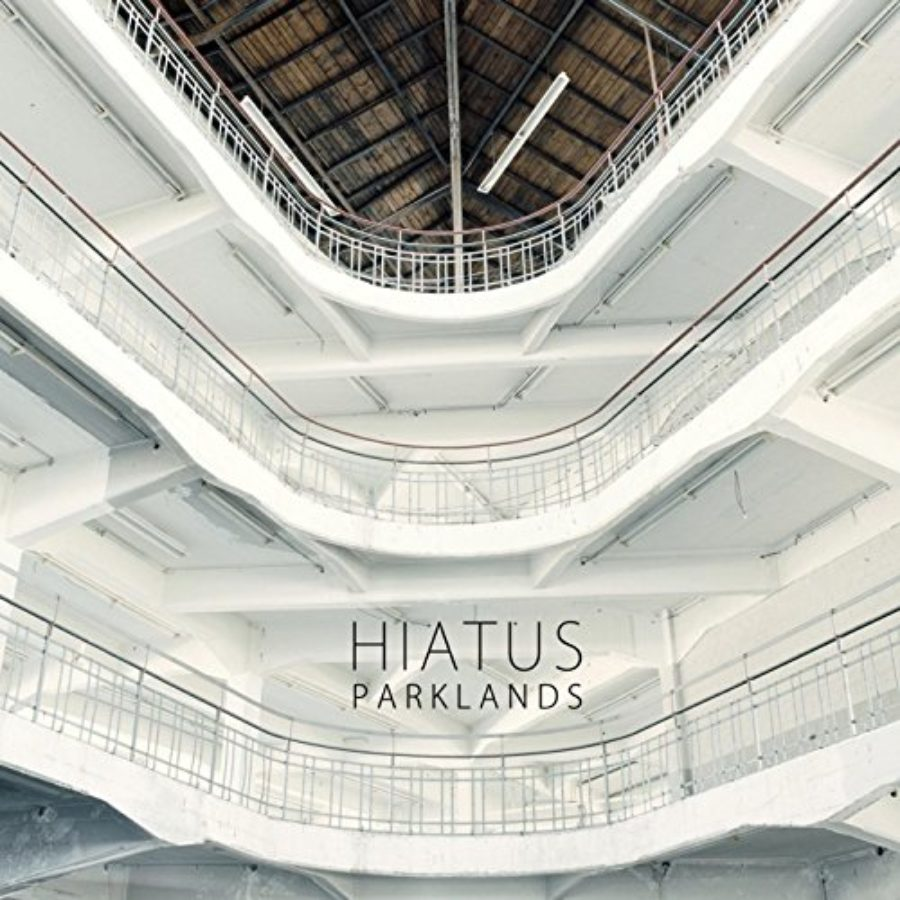 Cover of Parklands