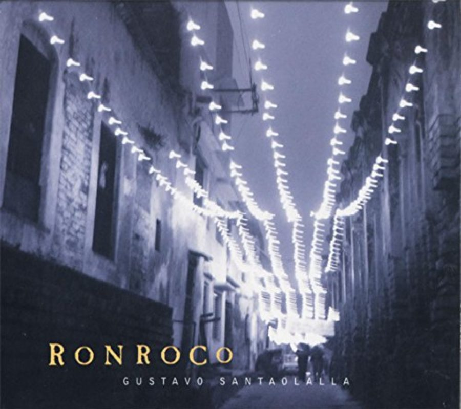 Cover of Ronroco