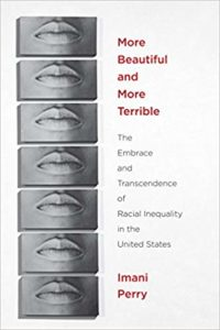 Cover of More Beautiful and More Terrible: The Embrace and Transcendence of Racial Inequality in the United States