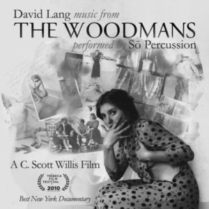 Cover of Music from The Woodmans