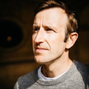 Image of Robert Macfarlane