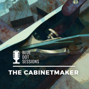Cover of The Cabinetmaker
