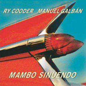 Cover of Mambo Sinuendo