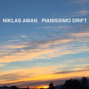 Cover of Pianissimo Drift