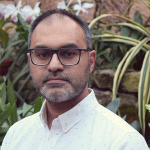Image of Faisal Mohyuddin