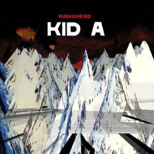 Cover of Kid A