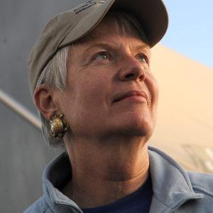 Image of Jill Tarter
