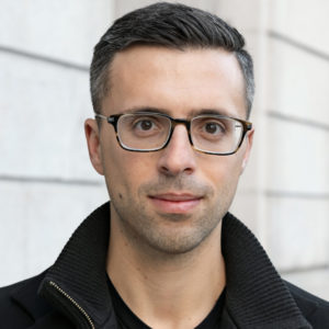 Image of Ezra Klein