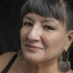Image of Sandra Cisneros