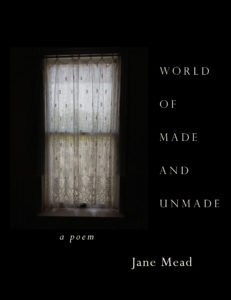 Cover of World of Made and Unmade