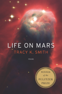 Cover of Life on Mars