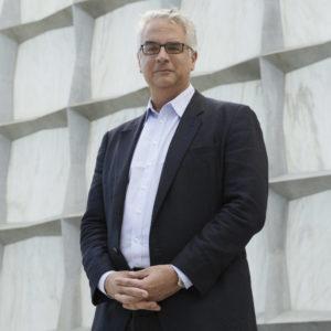 Image of Nicholas Christakis