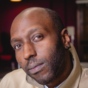 Image of Kei Miller