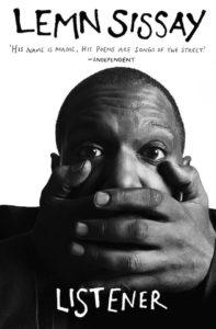 Cover of Listener