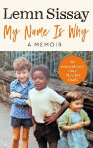 Cover of My Name is Why