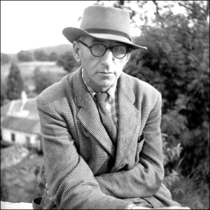 Image of Patrick Kavanagh