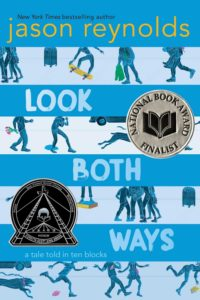 Cover of Look Both Ways: A Tale Told in Ten Blocks