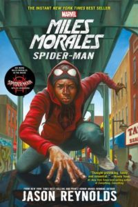 Cover of Miles Morales: Spider-Man