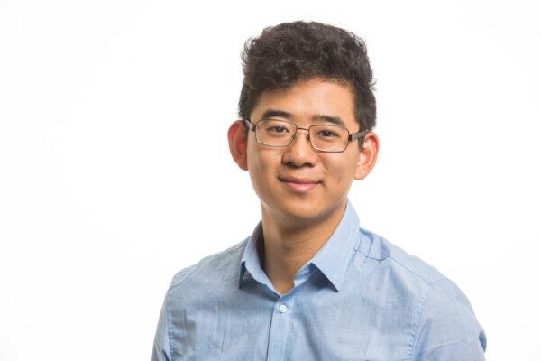 Tony Liu's photo.