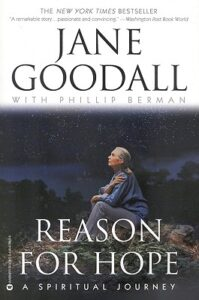 Cover of Reason for Hope: A Spiritual Journey