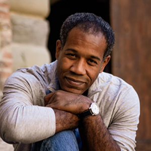 Image of Gregory Pardlo