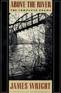 Cover of Above the River: The Complete Poems