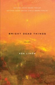 Cover of Bright Dead Things: Poems