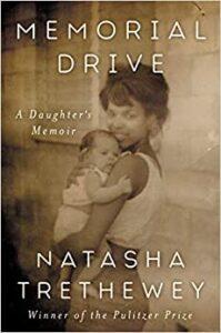 Cover of Memorial Drive: A Daughter's Memoir